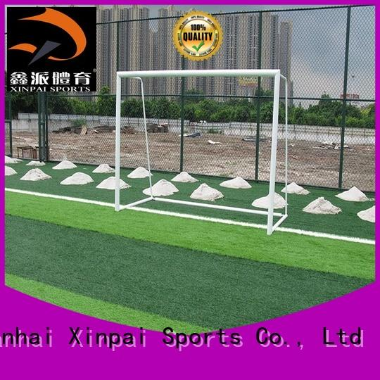 Xinpai rust resist football gate for competition