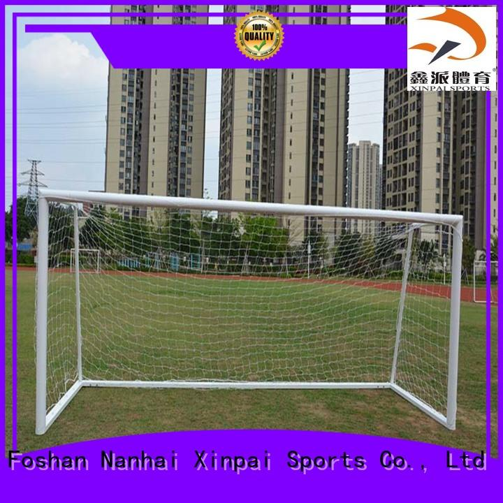 Xinpai gate soccer goal perfect for competition