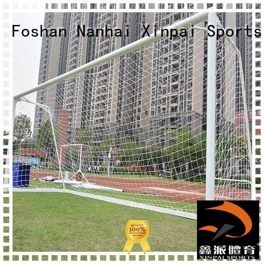 rust resist football goal meter strong tube for school