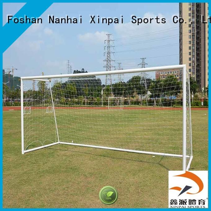 stable soccer goal nets ft strong tube for competition