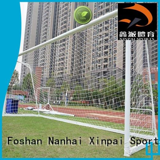 Xinpai xp033alh handball goal strong tube for practice indoor for soccer game