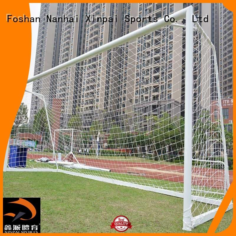 Xinpai on football nets for school