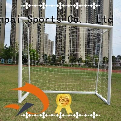 professional football nets physical ideal for competition