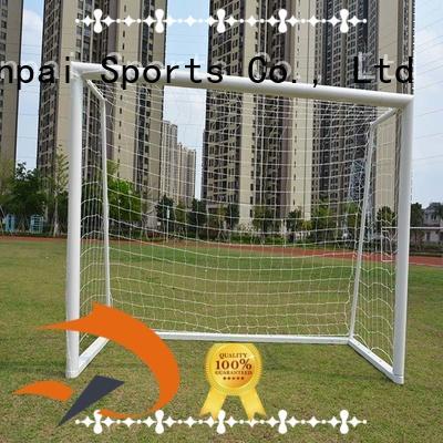 Xinpai xp033al soccer goal nets perfect for school
