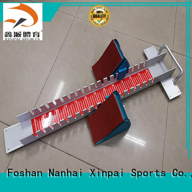 Xinpai xp2126 starting block best choice for training