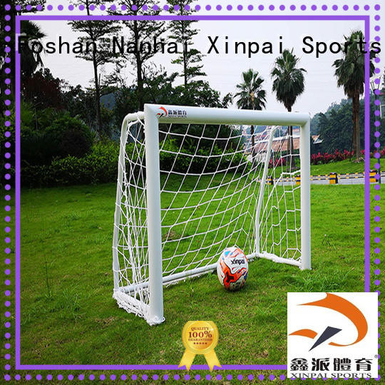 Xinpai stable football gate ideal for school