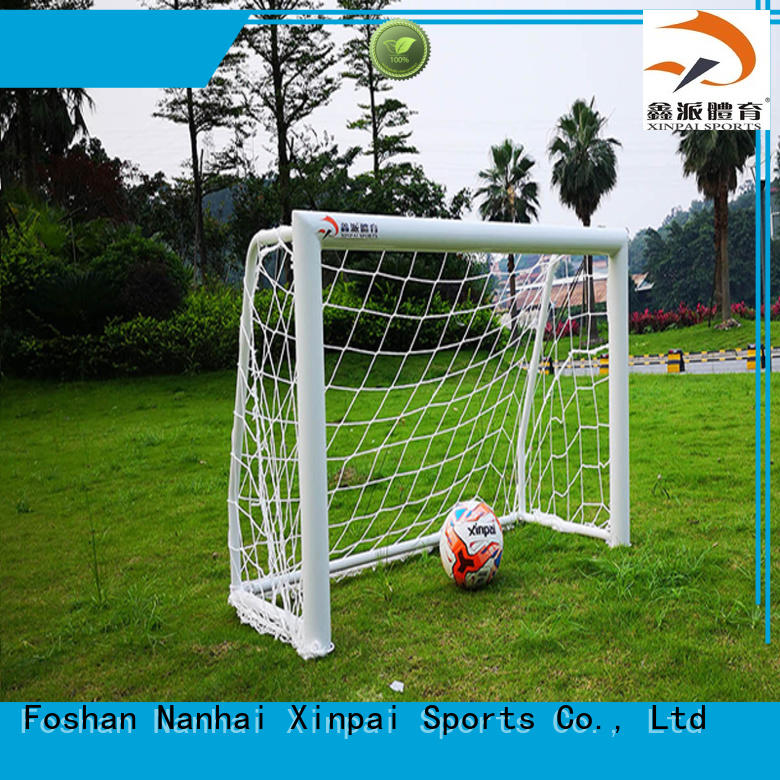 Xinpai professional handball goal for practice indoor for soccer game