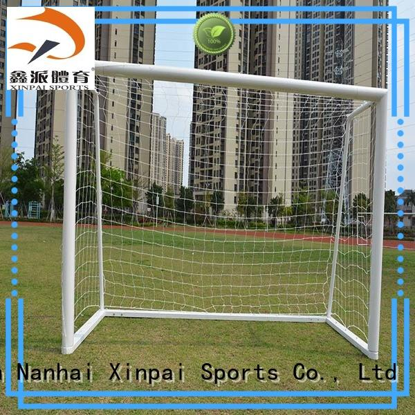 stable futsal goal portable ideal for training