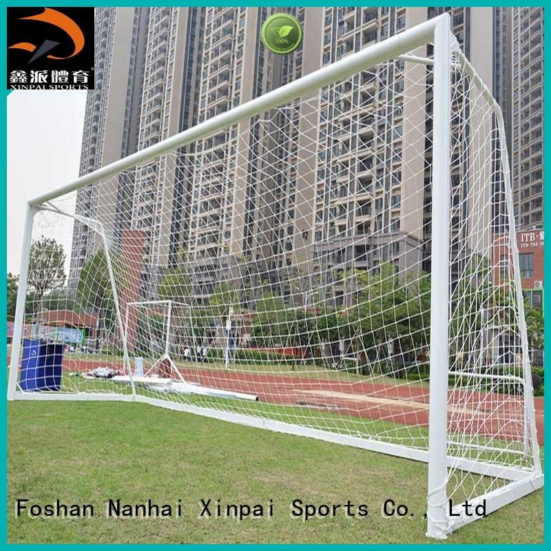 Xinpai tournament soccer practice nets perfect for practice indoor for soccer game