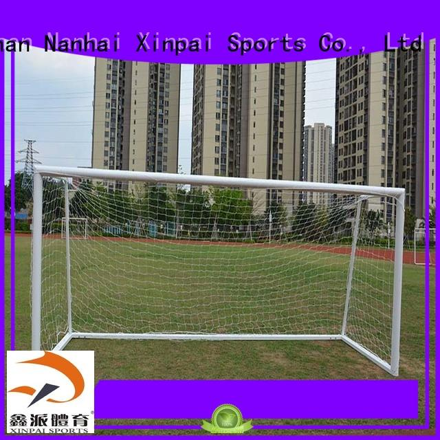 Xinpai look target soccer goals ideal for training