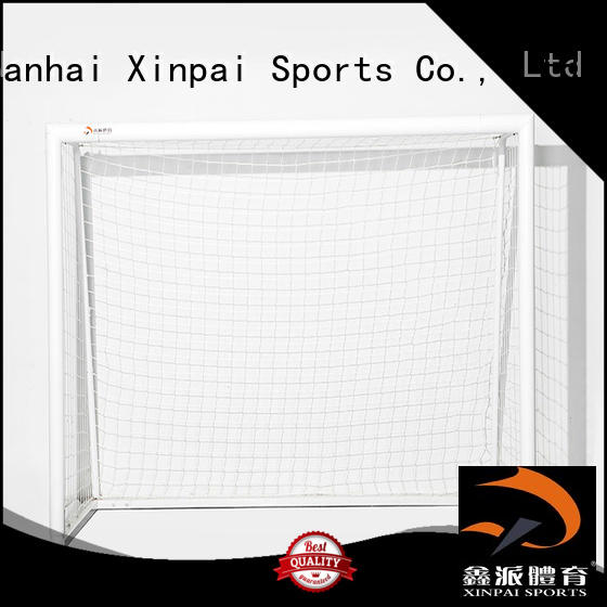 Xinpai you football gate for competition