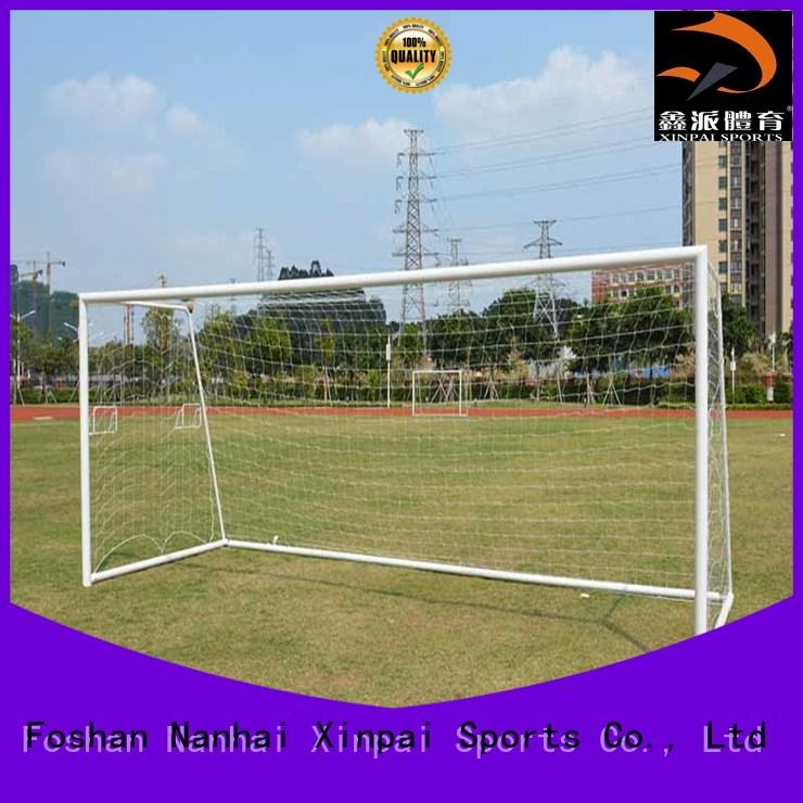 Xinpai here futsal goals ideal for school