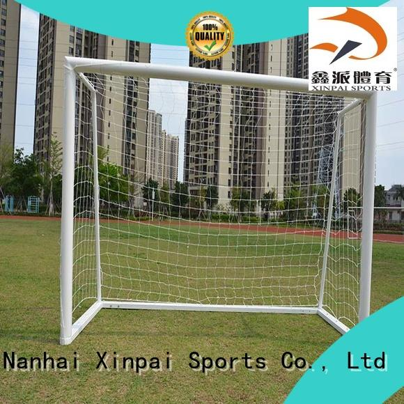 Xinpai stable soccer goal nets ideal for school