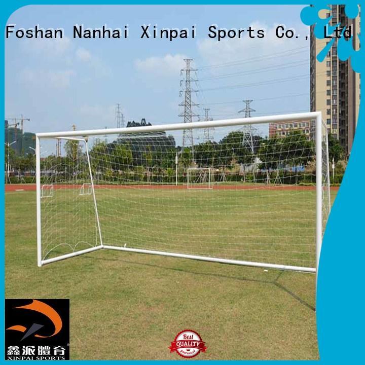 Xinpai our futsal goal for training