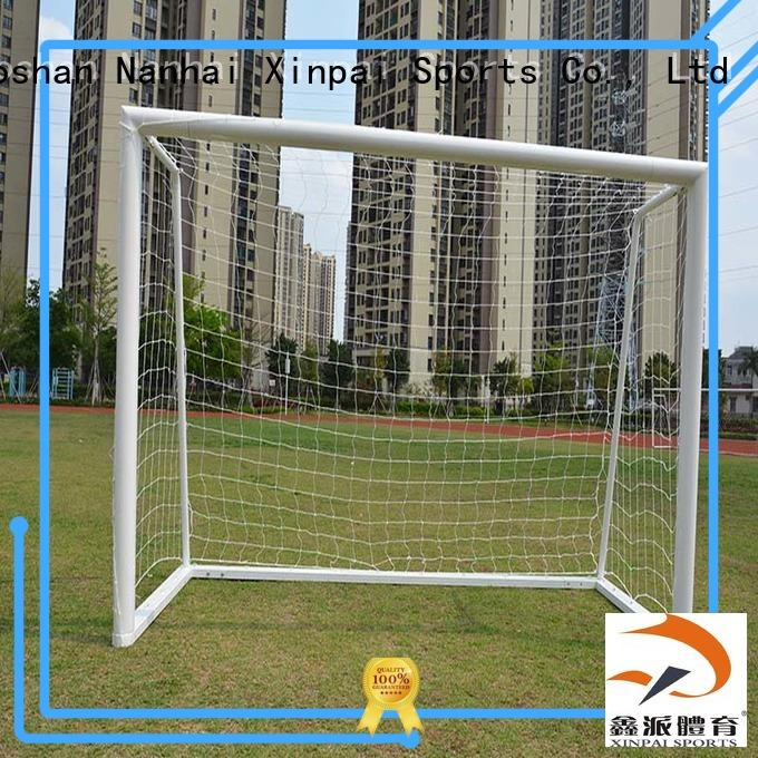 Xinpai 3person soccer goal nets ideal for training