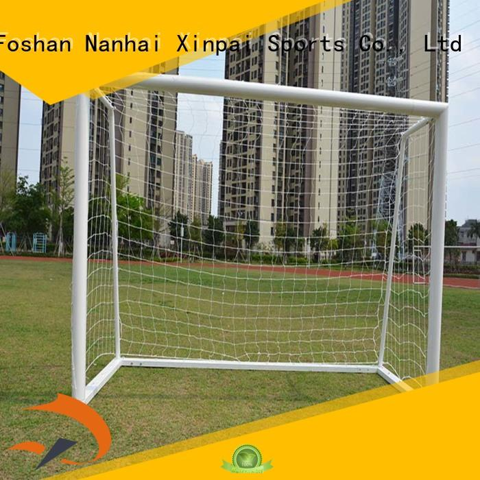 Xinpai stable best soccer goals for practice indoor for soccer game