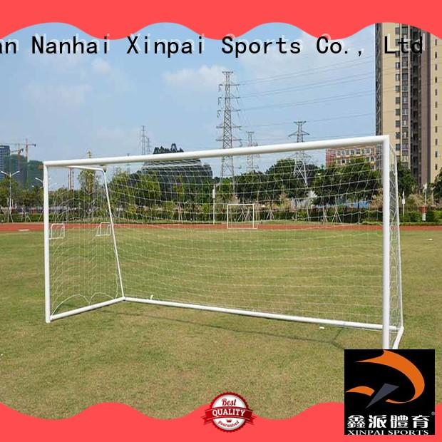 Xinpai meter indoor soccer goals ideal for competition
