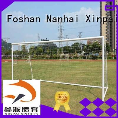 Xinpai rust resist soccer goal nets ideal for school