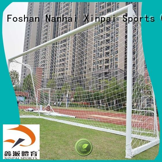 flag indoor soccer nets lets for competition Xinpai