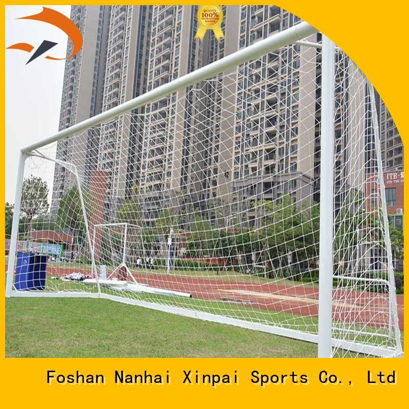 Xinpai here best soccer goals ideal for competition