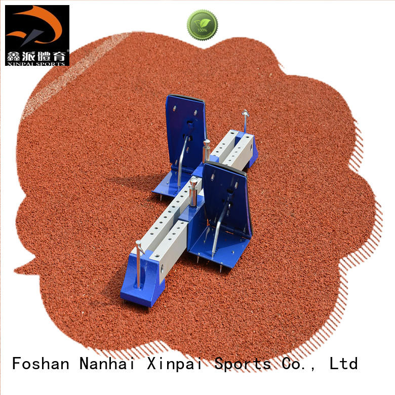 retractable gym vaulting horse best choice for tournament Xinpai