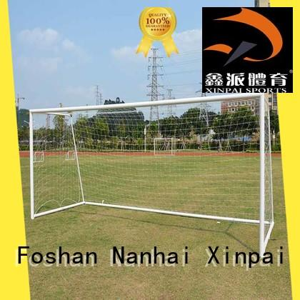 model soccer goal nets for practice indoor for soccer game Xinpai