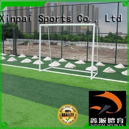 Xinpai stable football goal post for competition