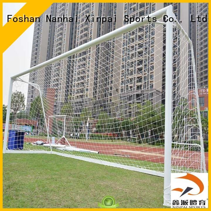 Xinpai choice football goal nets ideal for school