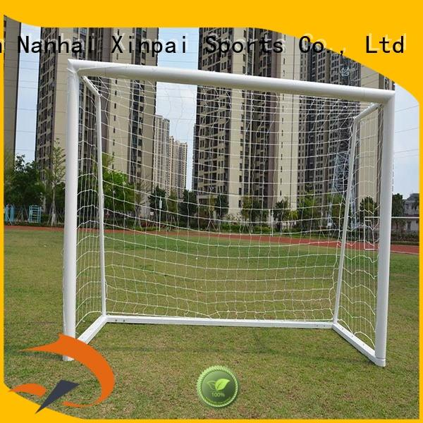 Thanks for your visiting! 5-on-5 game Portable 6.6*9.8 ft Aluminum soccer goal football goal 3*2 meter XP031H