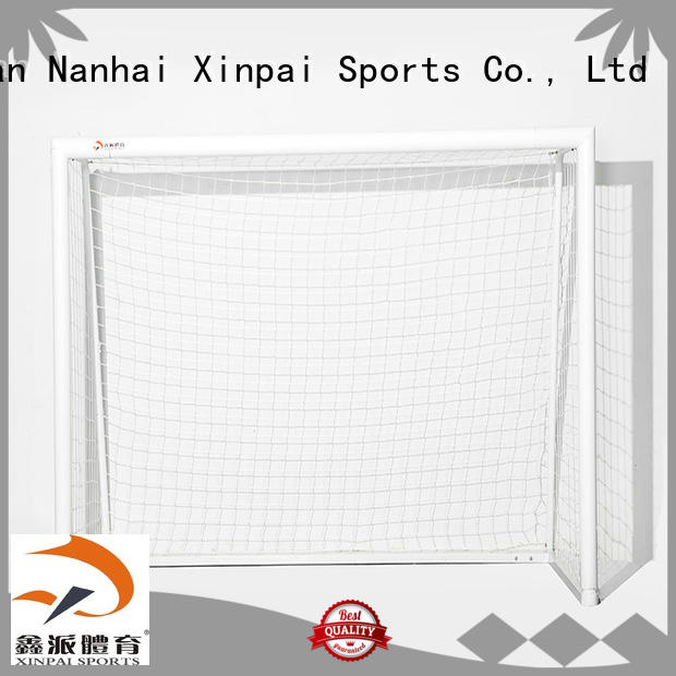Xinpai visiting handball goal perfect for competition