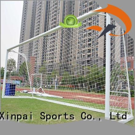 base football goal nets for practice indoor for soccer game Xinpai