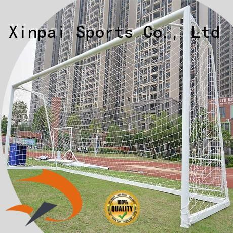 Xinpai 6698 football goal for competition