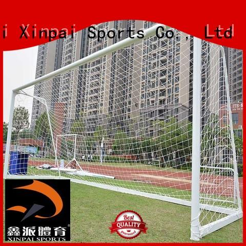 rust resist futsal goals 824 perfect for competition