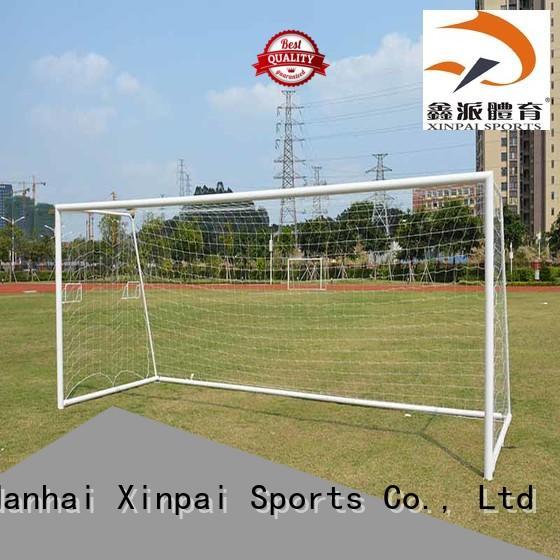 Xinpai professional futsal goal strong tube for training