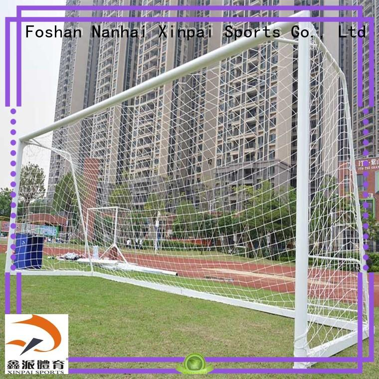 stable backyard soccer goal ideal for competition Xinpai