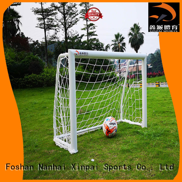 Xinpai stable futsal goal ideal for training