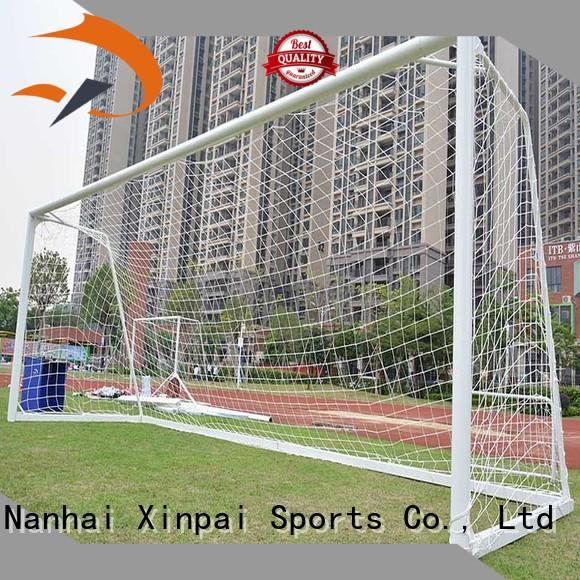 rust resist futsal goals xp033alh ideal for school