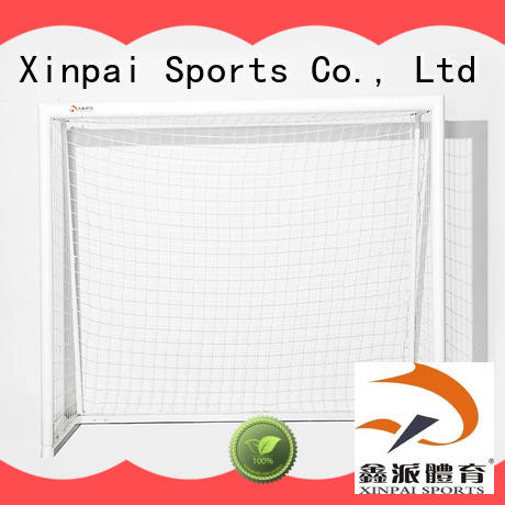 Xinpai professional football goal frame perfect for training