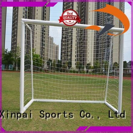 Xinpai stable best soccer net for backyard take for competition