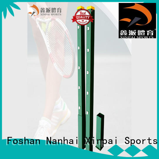 Xinpai tennis post best choice for competition