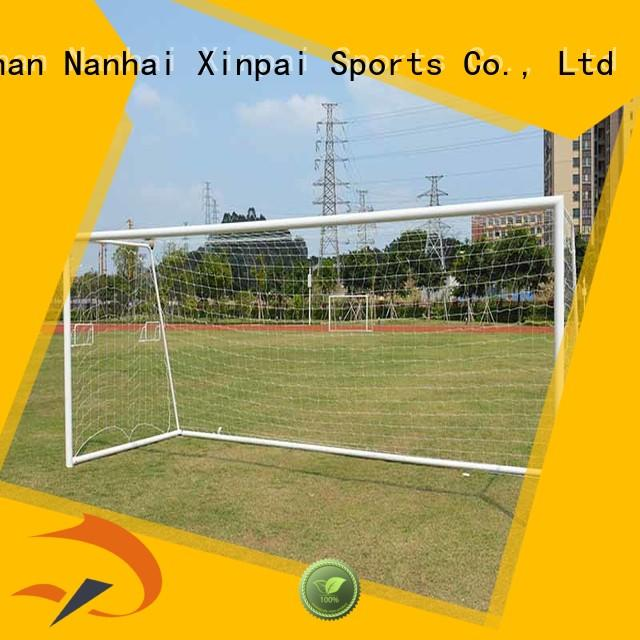 Xinpai rust resist football goal perfect for school