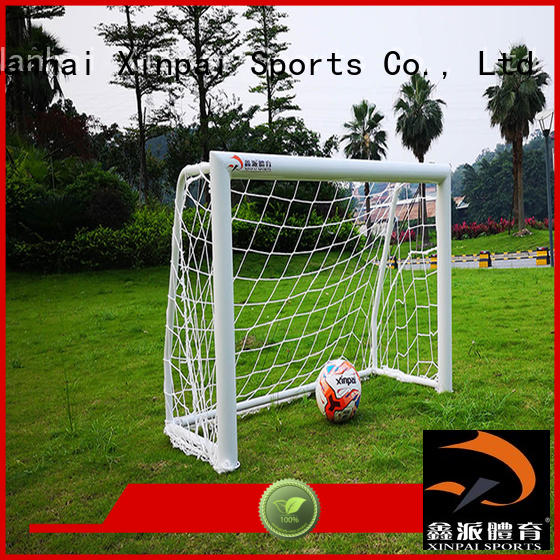 Xinpai professional football goal post game for school
