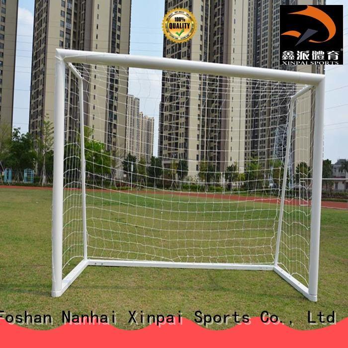 Thanks for your visiting! 5-on-5 game Portable 6.6*9.8 ft Aluminum soccer goal football goal 3*2 meter XP031H