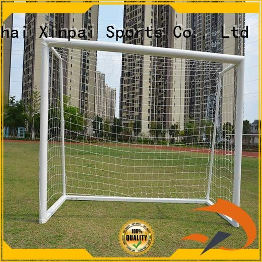 Xinpai professional football goal ideal for competition