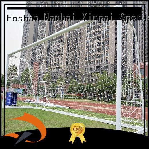 Xinpai rust resist soccer goal perfect for school