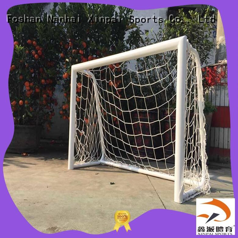 Xinpai stable futsal goal for competition