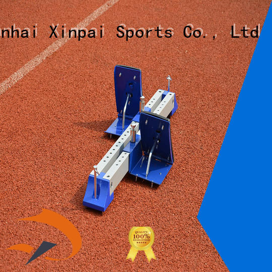 Xinpai tournament discus circle widely used for competition
