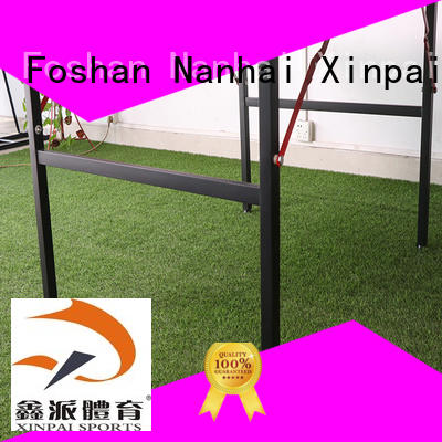 Xinpai good quality outdoor table tennis widely used for training