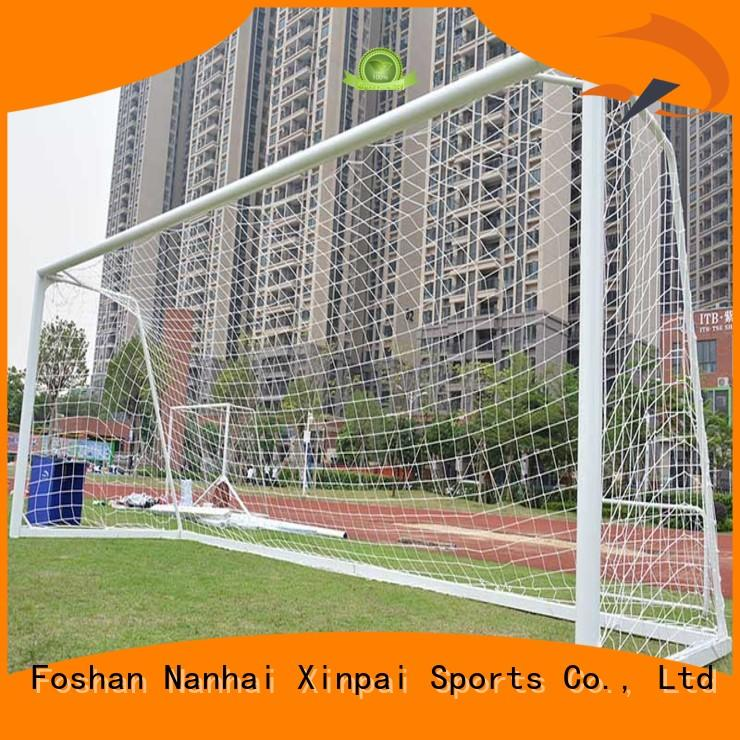 Xinpai xp036al football goal target ideal for competition