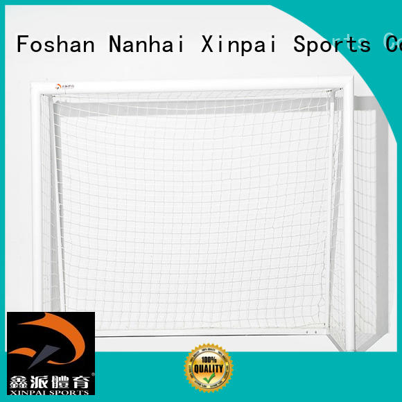 stable soccer goal xp031s perfect for competition